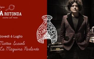 Matteo Scaioli - La Rotonda