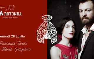 Francesco Forni e Ilaria Graziano - La Rotonda