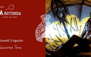 Giacomo Toni - La Rotonda