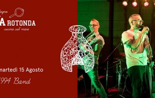 1994 Band - La Rotonda