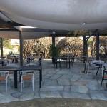 Giardino Salicornia a Lido Adriano