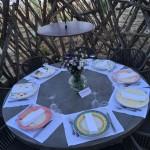 Piatti della Pancino - La Rotonda
